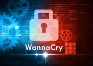 WannaCry Help for West Michigan businesses with Virtual CIO services by Micro Visions