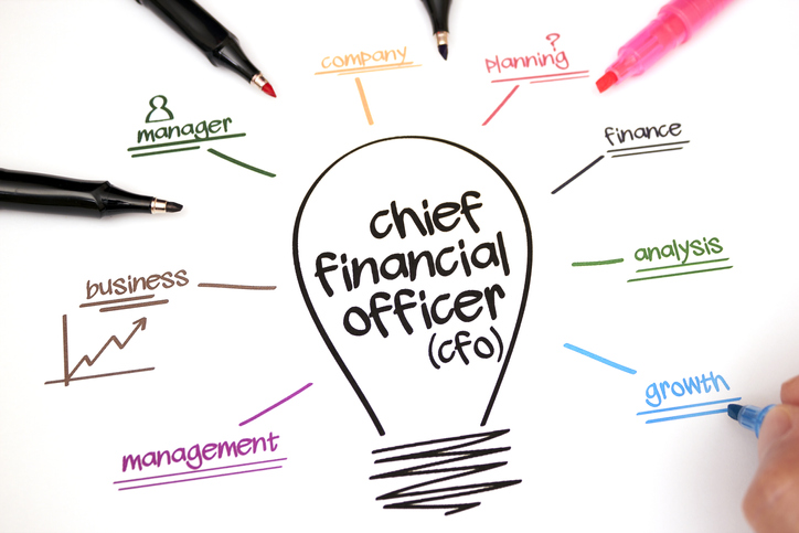 CFO Technology Guide