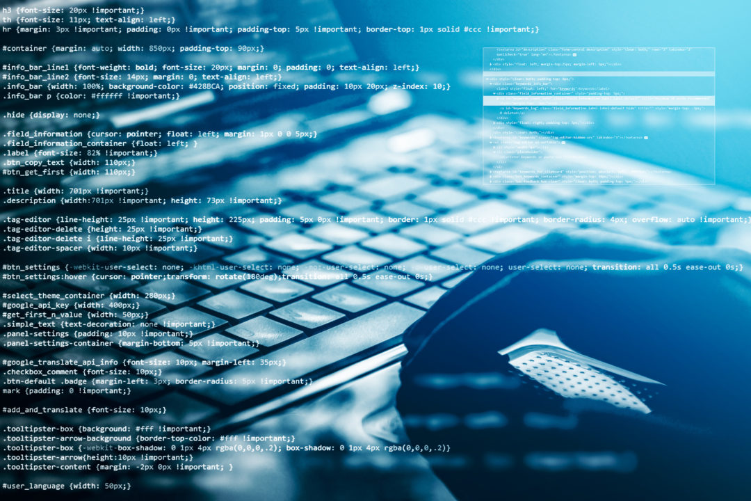 Small Business Being Hit By Cybercrime