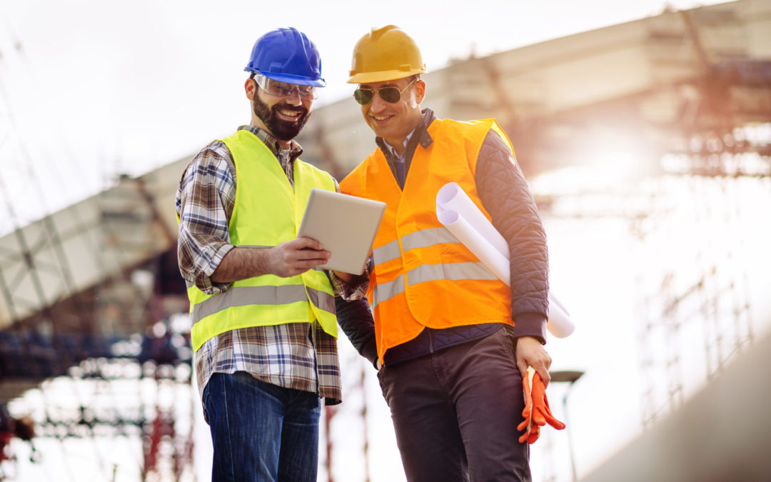 Is Your Construction Firm Facing These Challenges?