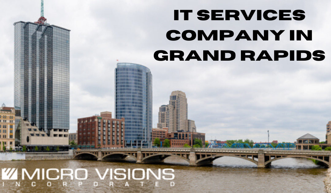 IT Services Company in Grand Rapids